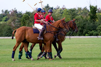 HAC Polo Event