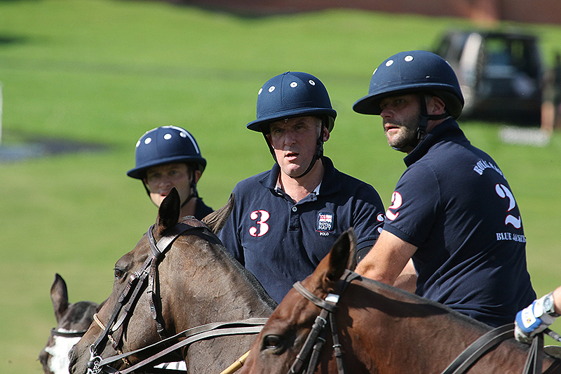 Royal Navy Polo Team