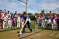 Maidenhead and Bray CC Open Day