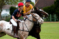 RMA Sandhurst Polo Club