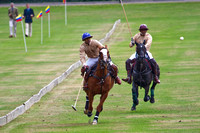 Heritage Polo Cup 2011