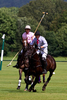 Heritage Polo Cup 2012