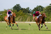 HAC Polo Event 2012