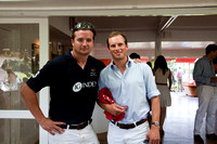 IG Index HAC 105 Polo Invitational 2012