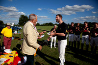 HAC Polo Event 2013