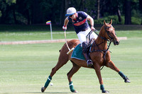 Stowe School Polo at Sandhurst
