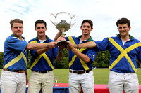 Captains and Subalterns Trophy 2017