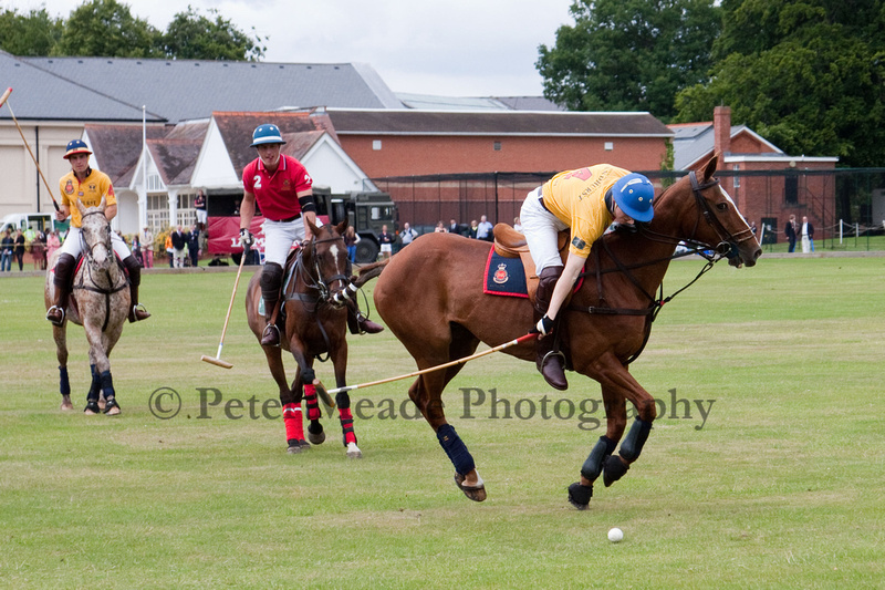 Peter Meade Photography Sandhurst Heritage Day 2011