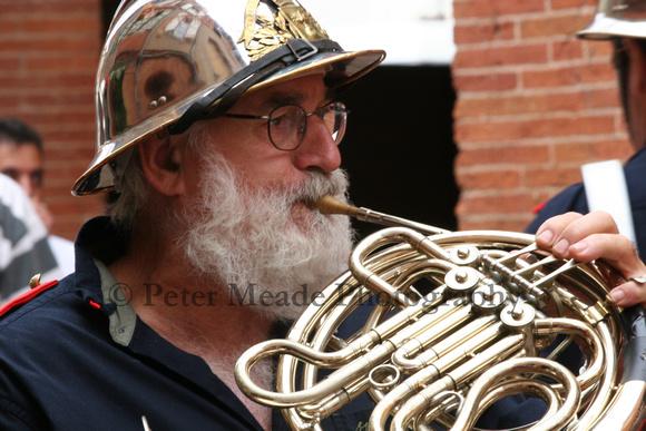 Bandsman