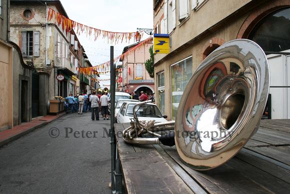 Mazere street