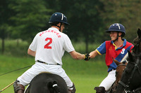Royal Artillery Polo