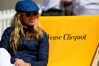 Veuve Clicquot Polo on the Beach - Day 1