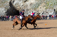 Veuve Clicquot Polo on the Beach - Day 2